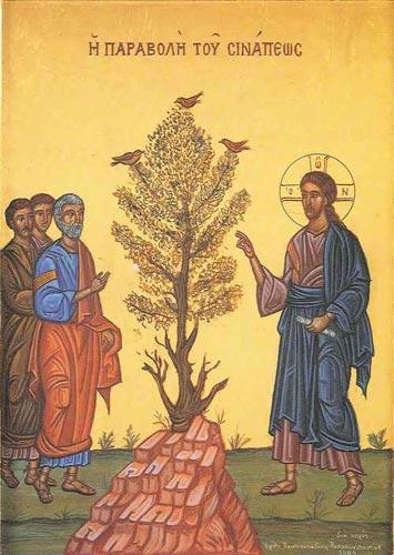 """""""Il Regno di Dio e il seme"""" – Introduzione alla Lectio Divina su Mc 4, 26-34"""