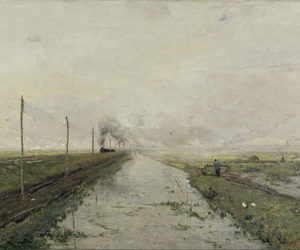 Paul_Gabriël_-_Landscape_with_a_train_-_Google_Art_Project
