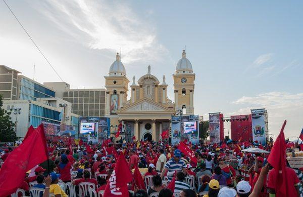 venezuela-90629_640