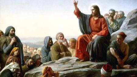 Meditazioni sul Vangelo – Mt 11,25-30: Piccoli e vicini al Padre, come Gesù