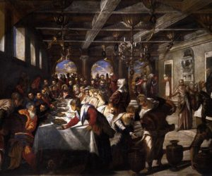 1024px-Jacopo_Tintoretto_-_Marriage_at_Cana_-_WGA22470