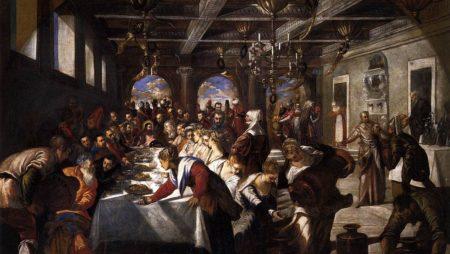 """""""I chiamati e gli eletti""""- Introduzione alla Lectio Divina su Mt 22, 1-14"""