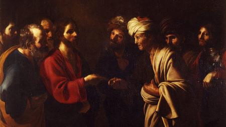 """""""A immagine e somiglianza di Cesare?"""" – Introduzione alla Lectio Divina su Mt 22, 15-22"""