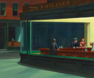 By Edward Hopper - email, Public Domain, Link