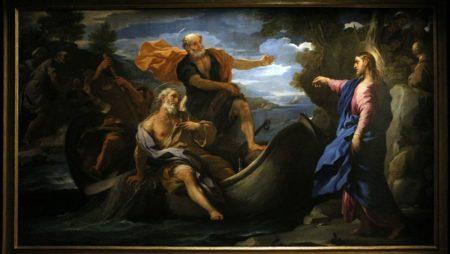 """""""Le dinamiche della testimonianza"""" – Introduzione alla Lectio Divina su Gv 1, 35-42"""