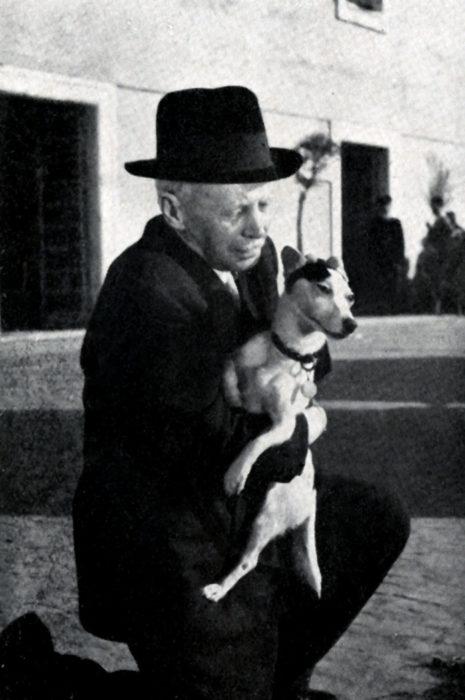 Di ignoto - Almanacco Cinema 1952, Pubblico dominio, Collegamento