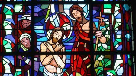 Alla tua luce vediamo la luce – Introduzione alla Lectio Divina su Mc 1,7-11