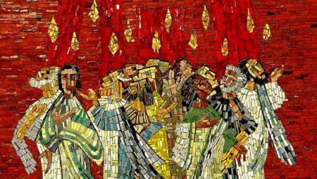"""""""Lo Spirito, ri-annunciatore della Parola"""" – Introduzione alla Lectio Divina su Gv 15, 26-27 e 16, 12-15"""