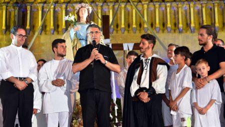 I Chiaroscuri – Prima l'uomo. Il vescovo Lorefice e Salvini