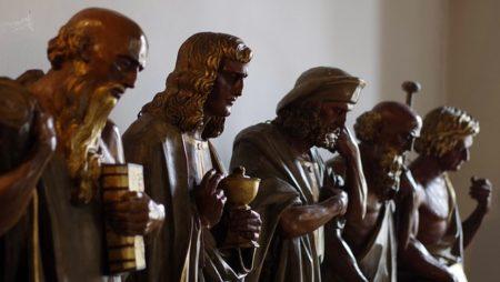 """""""L'autentica missione del cristiano"""" – Introduzione alla Lectio Divina su Mc 6, 7-13"""
