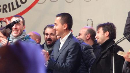 I Chiaroscuri – «Mantenere gli impegni con gli italiani»
