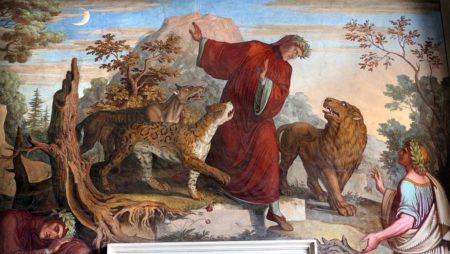 Dante parla ancora – I mostri che abitano la nostra anima (Inferno I vv.32-60; 88-111)