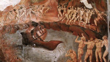 """""""Dante parla ancora"""" – Ignavia: quella irresistibile voglia di quieto vivere. Inferno III, 22-69"""