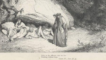 Dante parla ancora – Gli spiriti magni: grandezza della ragione e nostalgia di Dio (Inferno IV)