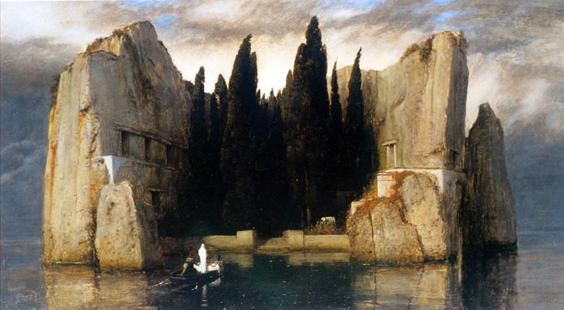 arnold_boecklin_-_die_toteninsel_-_1883
