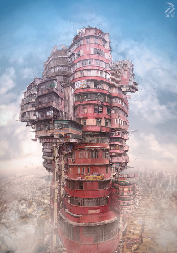 Babel - di duster123 - url: http://orig09.deviantart.net/df80/f/2013/029/c/a/babel__by_duster132-d5t5gty.jpg