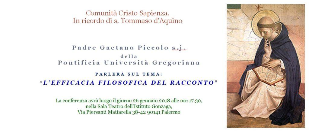 Invito Piccolo