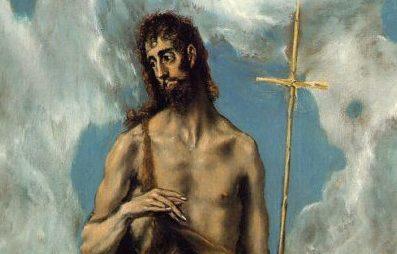 """""""La fedeltà di Dio nella storia"""" – Introduzione alla Lectio Divina su Lc 3, 1-6"""