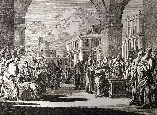 Jan_Luyken's_Jesus_23._The_Widow's_Mite._Phillip_Medhurst_Collection