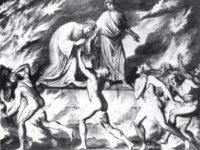 Joseph-Anton-Koch-Dante-e-Brunetto-dettaglio