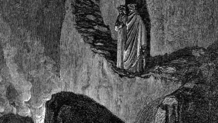 Dante parla ancora – Ulisse: l'azzardo dell'Io (Inferno XXVI)