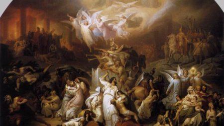 Tempo ed eternità – Introduzione alla Lectio Divina su Lc 21, 25-36