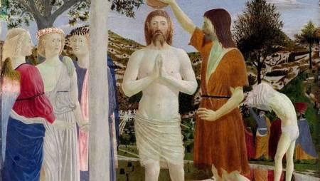 """""""Viene colui che è più forte di me"""" – Lectio Divina su Lc 3, 15-22"""