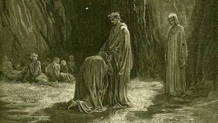 Dante parla ancora – Un popolo in stato di abbandono (Purgatorio VI)