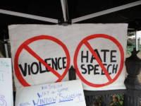 linguaggio odio