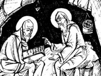 padri chiesa scrittura